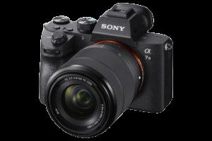 Caméras_alpha7III