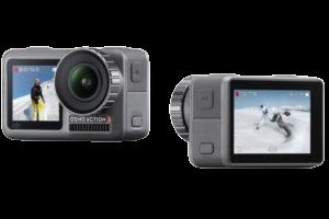 Caméras_Osmo_Action